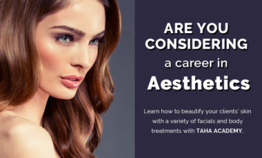 Aesthetics Diploma Courses Toronto