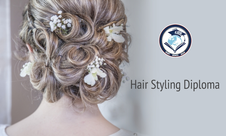 Hairstyling Diploma Course in Toronto