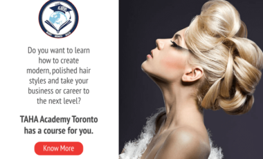 Hairstyling and Hairdressing Courses in Toronto