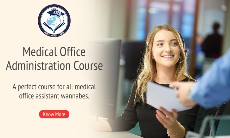 Medical Office Administration Course Toronto