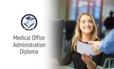 Medical Office Administration Diploma Toronto