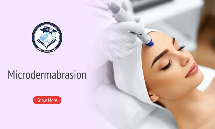 Microdermabrasion Course in Toronto