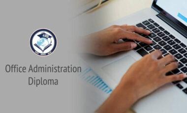 Office Administration Diploma Toronto