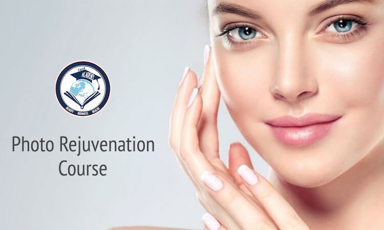 Photo Rejuvenation Course in Toronto