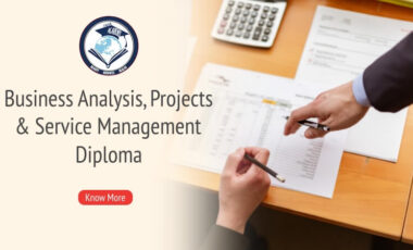 Post Graduate Diploma in Business Analysis, Projects & Service Management