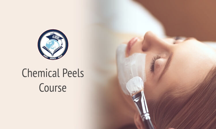 Chemical Peels Course Toronto