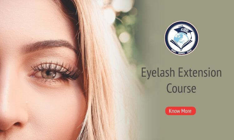 Eyelash Extension Course in Toronto