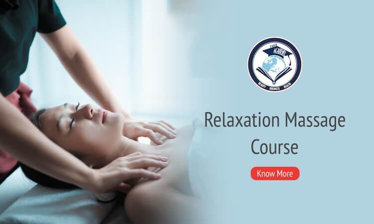 Massage Training Course in Toronto