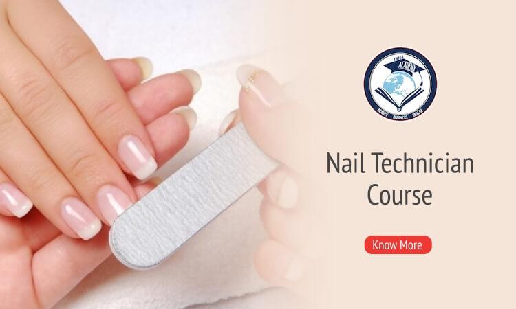 Nail Technician Course in Toronto