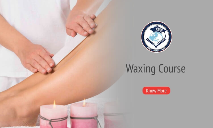 Waxing Training Course in Toronto