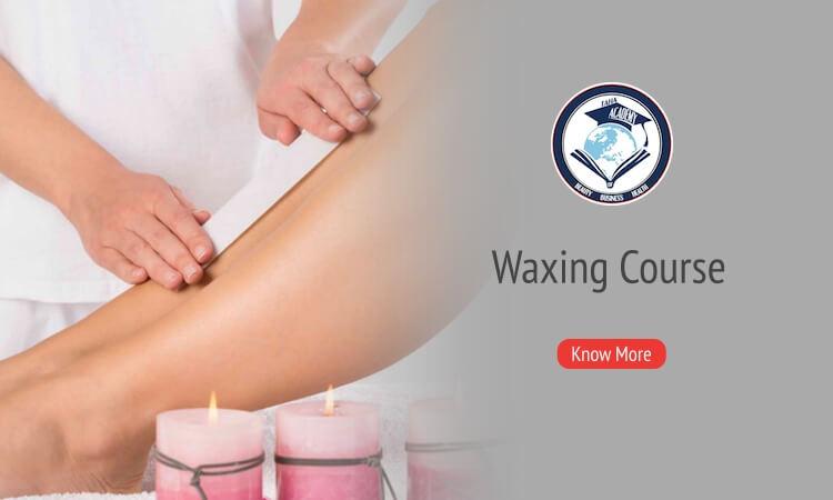 Waxing Training Course in Toronto