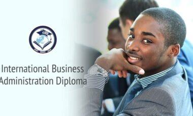 International Business Administration Diploma Toronto