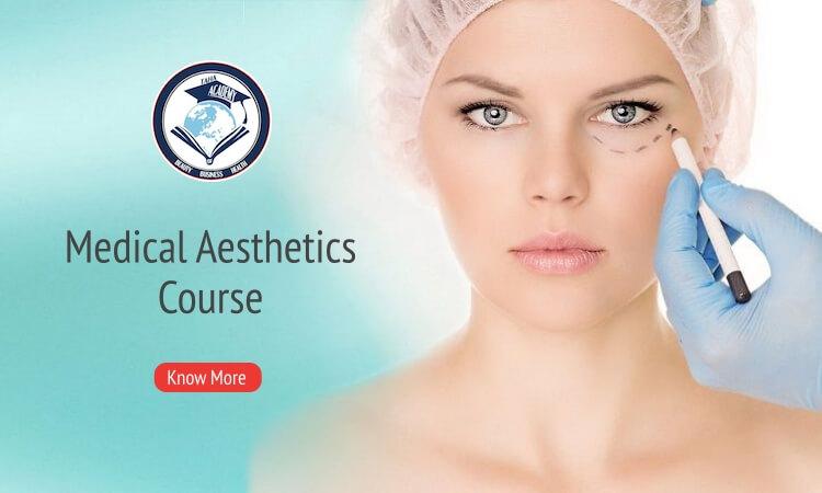 Medical Aesthetics Course in Toronto