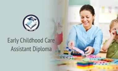 Early Childhood Care Diploma Toronto