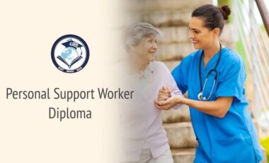 Personal Support Worker Diploma Toronto