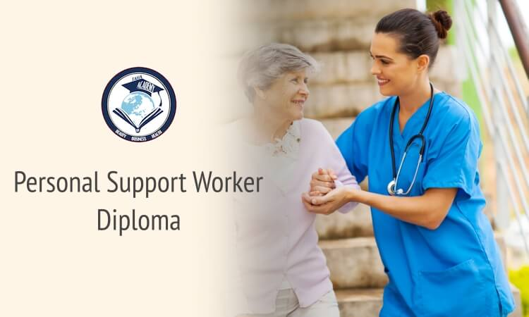 Personal Support Worker Diploma in Toronto