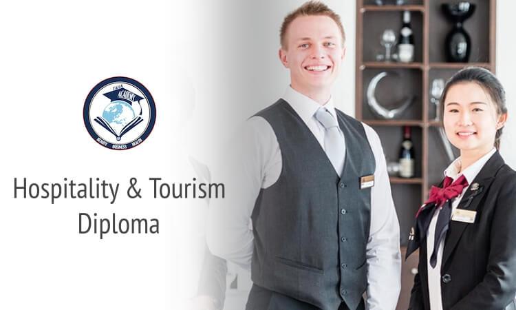Hospitality & Tourism Diploma Toronto