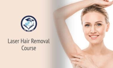 Laser Hair Removal Course Toronto