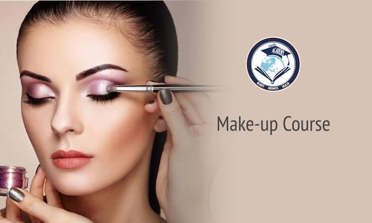 Makeup Course Toronto